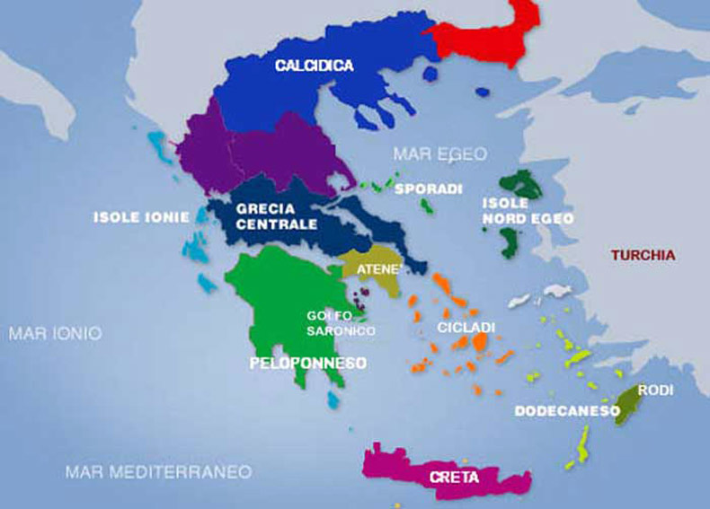 Grecia scegli l 39 isola per la tua prossima vacanza for Grecia vacanze